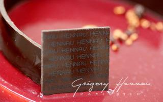 Gregroy Hennau Pâtissier - Notre atelier